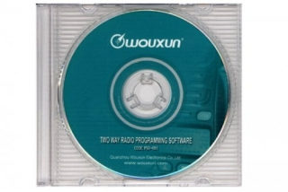 WOUXUN KG-UV6D program